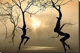 Dancing-Trees