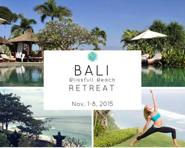 Bali Bliss-out Beach Retreat